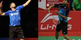 Kashyap, Srikanth, Sameer out in second round of French Open Badminton Tournament