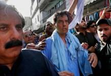 Nawaz Sharif's son-in-law Safdar arrested