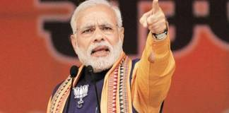 pm Modi said now we will give water to farmers by stopping their right to Pakistan