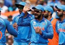 Indian team will be selected against Bangladesh t20 and odi series on Thursday