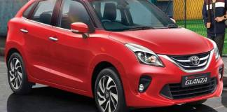 toyota-kirloskar-motor-launched-new-variant-of-glanza