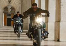 WAR Box Office Collection 245 cr in 10 day