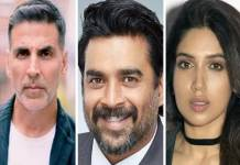 Akshay Kumar to co produce Telugu film bhaagamathie hindi remake