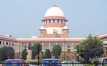 Supreme Court ordered summoning of Chief Secretaries of 4 states on pollution