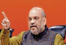 Amit Shah said Congress apologized to the country for the ruckus on Rafale