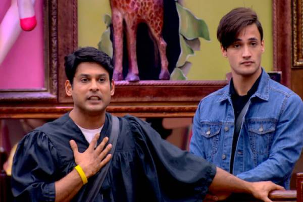 Siddharth Shukla back to BB house after EVICTION