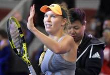 Caroline Wozniacki will retire after Australian Open
