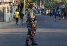 Curfew relaxed on Saturday in Guwahati