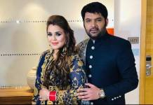 Comedian Kapil Sharma's wife Ginni gives birth to a daughter