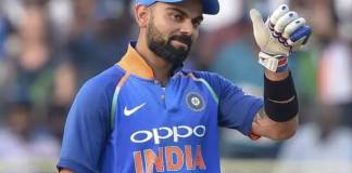 virat kohli birthday wish to ms dhoni was the most retweeted in sports