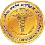 AIIMS Jodhpur recruitment 2018-19 notification 127 Senior Resident Posts apply online at www.aiimsjodhpur.edu.in