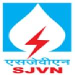 SJVN recruitment 2018-19 notification 52 Jr Engineer/Jr Officer Posts apply online at www.sjvn.nic.in