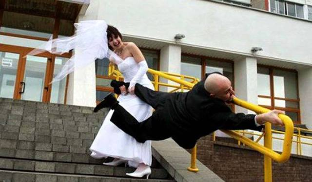 Fobia al matrimonio