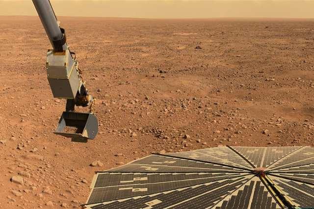 La investigación se produce después de que la NASA lanzó su último rover de Marte,Perseverance,para buscar signos de vida microbiana antigua en el Planeta Rojo. Este llegará a Marte el 18 de febrero de 2021 y recolectará rocas que podrían dar mas pistas sobre su vida pasada.