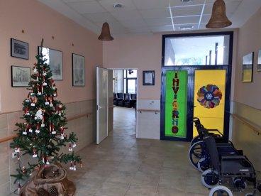 Centro Vila-Real Enfermos de Alzheimer