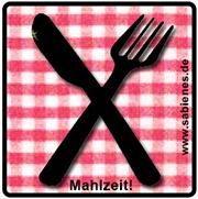 Logo Mahlzeit