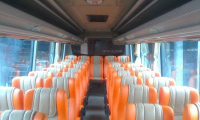 Keunggulan Mobil Bus