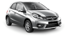 Rental Brio Matic Jogja