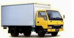 Jasa Pindahan Truck Box Double