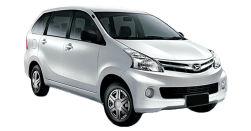 Rental All New Xenia Jogja