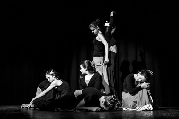 Fin de Curso, Aufführung Kinder