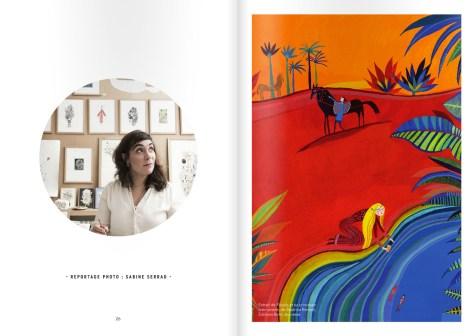 Les Enfants du Design / La Légende du colibri