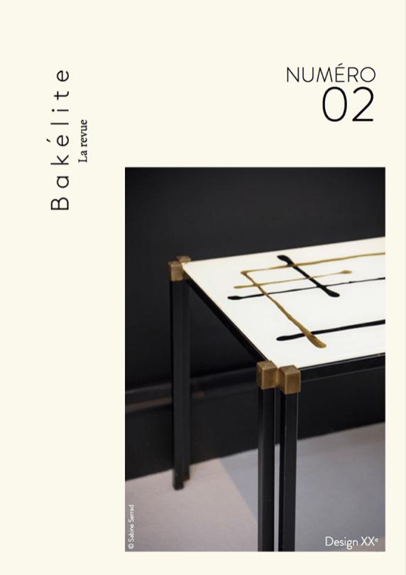 Bakélite Magazine#2