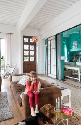 Les Enfants du Design s' invitent chez Marine Palayer