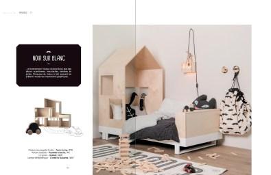 Les Enfants du Design/ Magazine Noël 2017