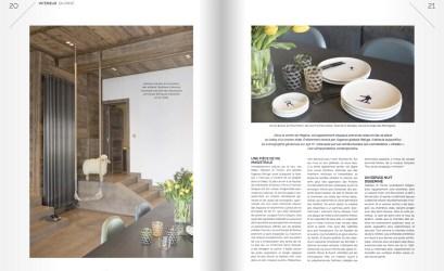 Domodéco édition Savoie / Avril 2018