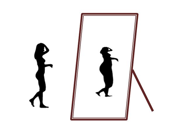 Warum fällt es uns Frauen so schwer uns selber hübsch zu finden? ODER: Selbstbewusstsein und Selbstwert hat im Prinzip nichts mit der Optik zu tun.