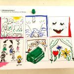 Workshop-Comic von Roswitha