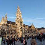 centrum van münchen