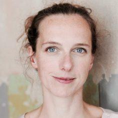 Sabine Zimmer - portrait