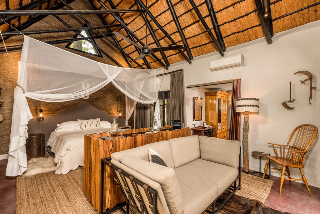 Selati Camp Suite