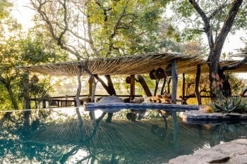 Singita Boulders Lodge Lodge