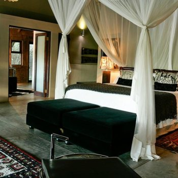 Chitwa Chitwa Game Lodge Bedroom Accommodation