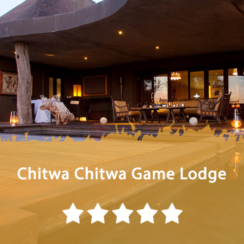 Chitwa Chitwa Game Lodge Featured Image