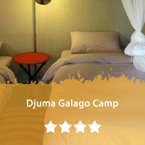 Djuma Galago Camp Featured Image
