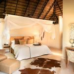 Lion Sands River Lodge Accommodation