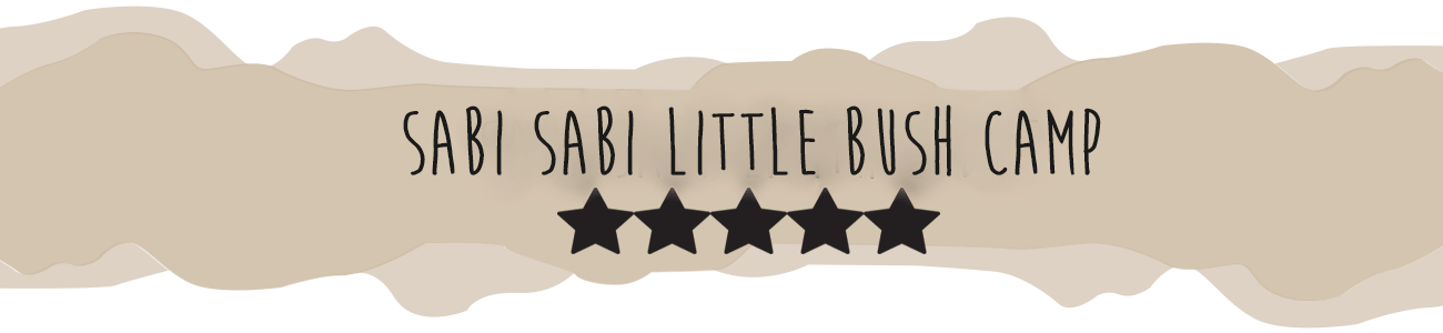 Sabi Sabi Little Bush Camp Header