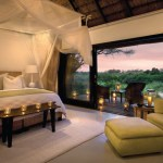 Lion Sands Game Reserve River Lodge Luxury Bedroom