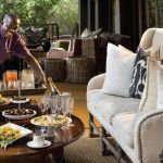 Lion Sands Game Reserve Tinga Lodge Services