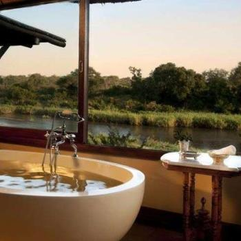 Narina Lodge Accommodation Luxury Suites Bathroom