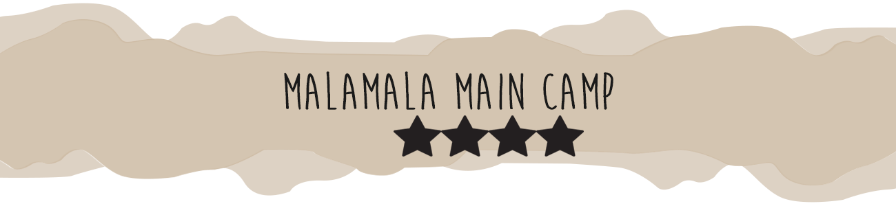 MalaMala Main Camp Header