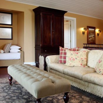 Rattray's on MalaMala Accommodation Suite Interior
