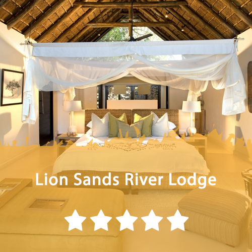 Lion Sands River Lodge Featured Image