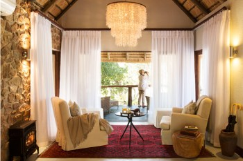 Dulini Lodge Lodge Lounge