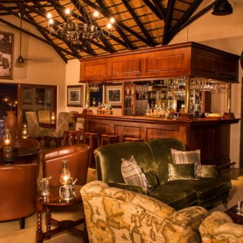 Sabi Sabi Selati Camp Accommodation Bar
