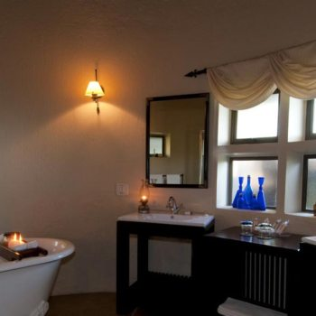 Sabi Sabi Selati Camp Accommodation Bathroom